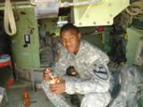 Pfc. Dane R. Balcon, 19, of Colorado Springs, was one of two soldiers killed in an explosion on...