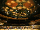 The Boettcher Concert Hall opened its doors on March 1978. It currently seats 2,634 visitors, of...
