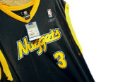 New Denver Nugget Allen Iverson's impact has been felt in more ways than just on the court, the...