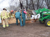 On Monday, April 11, 2005, @ 7:30 AM, 2 companies of Union Colony Fire/Rescue personnel were...