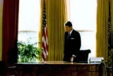NYT105 - FILE (NYT105) WASHINGTON -- June 5, 2004 --OBIT-REAGAN-5 -- President Ronald Reagan...