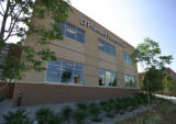 The new Planned Parenthood building by the Weitz company, in Denver, Colo. on Friday, June 20,...