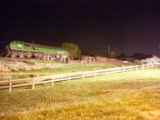 The Burlington Northern train train derailed late Monday night, June 9, 2008, in Westminster. Ari...