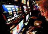 Gaming stats show Central City casino revenues up 75% for May, and also up for the year,  Central...