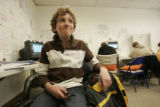 [9] Neal Kornreich (cq), 12, is a precinct captain for the Barack Obama campaign in Boulder....