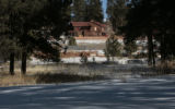(Easement 1) The Triple B Western Resort, Wednesday morning, January, 30, Woodland Park, colorado....