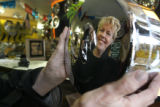 Hub Cap Annie's is going to close in a month and a half after 26 years of service. Jane Withers...