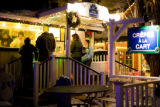 Crepes a la Carte is a local crepe shop at 307 South Main Street, Breckenridge, Colo. on Feb. 15,...