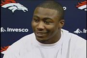 Brandon Marshall KCNC 4News