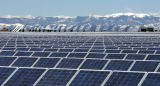 The rich abundance of sun in the San Luis Valley is an ideal source of renewable energy in...