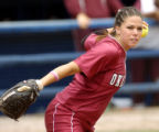 SPECIAL TO THE ROCKY MOUNTAIN NEWS. AUTHORIZING EDITOR JAY QUADRACCI. (CODER) Oklahoma pitcher...