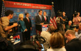 U.S. Rep Marsha Blackburn, U.S. House Republican Chief Deputy Whip Eric Cantor, Former governor...