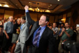 DSC_3599.JPG_DSC_3599.JPG.jpg Jared Polis, front, celebrates winning the Colorado 2nd...