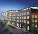 Urban Market Development, which has developed about $500 million in mixed-use properties in...