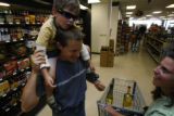 at Applejack Wine & Spirits Wheatridge, Colo, on, Sunday, August 17, 2008. It's taken some...