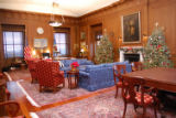 Interior photos of the Secretary of the Office of the Interior in Washington D.C. on Wednesday,...