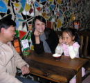 Salvador's Coffee House in Beijing, China, owned by former Coloradoans Colin Flahive and Josh...