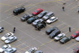 Investigators found booby traps in Dylan Klebold's BMW in the high school parking lot. Similar...