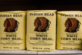 A variety of whole grains and beans line the aisles of the International Market at 2020 S. Parker...