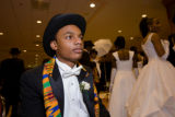 (Denver, Colo., Dec. 16, 2007) Evan Martin.  The 2007 Beautillion, presented by Jack and Jill of...