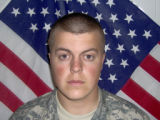 SPC Evan Andrew Marshall  DATE OF ENTRY INTO THE ARMY: June 08, 2004  DATE OF JOINING 3rd BCT:...