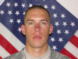 PFC Brandon Abbott Meyer  DATE OF ENTRY INTO THE ARMY: Jan. 18, 2007  DATE OF JOINING 3rd BCT:...
