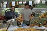 Denver, Colo., photo taken May 28, 2004 - HanAhReum Asian Market located at 2751 S. Parker Rd.,...