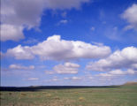 Grasslands in southeastern Colorado, part of the Pinon Canyon story.  John Fielder /...