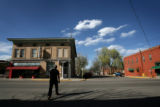 (PG1110)  Residents of Florence, Colo., talk about living in a county that's home to 14 prisons....