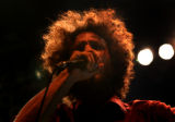 (PG0809) The Flobots and Rage Against the Machine play at the Denver Coliseum on Wednesday, August...