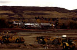 (WHEATRIDGE, Colo., Nov. 7, 2005) Construction has begun at the site for 230,000 sq.ft. Cabela's,...