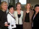 Nov. 3, 2005 - AWARE (Alzheimer's Women's Auxiliary for Research and Education), auxiliary of the...