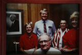 ***Spencer Family photo***    Bill Spencer is stepping down as editor of the Fort Morgan Times on...