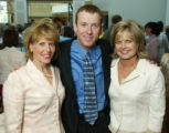 """Hope Springs Eternal,"" a Seeds of Hope Charitable Trust benefit luncheon, at the Hyatt..."