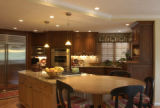 (Boulder, Colo., April 29, 2004)   Jerry and Edie Gloss's remodeled home won a recent CARE award...