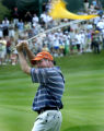 08/04/2002- Rocky Mountain News photo by Dennis Schroeder-Qwest International, Castle Pines, CO-...
