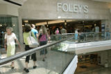 Denver, CO July 28, 2005 Foley's parent companey will change their name to Macy's next year. This...