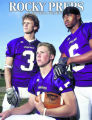 COVER for Rocky Preps football preview section. Arvada West will be ranked No. 1 in Class 5A to...