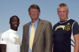 (GREENWOOD VILLAGE, CO., June 7, 2004)   The 2004 Rocky Mountain News   All-Colorado Boys Track...