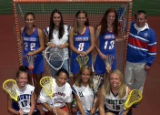 (GREENWOOD VILLAGE, CO., June 7, 2004)  The 2004 Rocky Mountain News All-Colorado Girls Lacrosse...