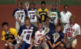 (GREENWOOD VILLAGE, CO., June 7, 2004)   The 2004 Rocky Mountain News All-Colorado Boys Lacrosse...