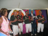 Denver Active 20-30 2005 Denver Polo Classic - The High Prarie International Polo Club...