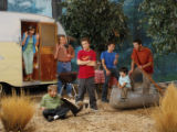 MALCOLM IN THE MIDDLE: Season seventh of MALCOLM IN THE MIDDLE premieres Friday, Sept. 30...