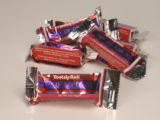 (DENVER,  COLO., February 3, 2005) Low guilt candy for Valentine's Day.   (Photo By ELLEN JASKOL /...