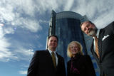 (GREENWOOD PLAZA, COLO., JANUARY 25, 2005) Senior Vice Presidents of CB Richard Elllis Commercial...