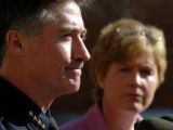 (AURORA, Colo., February 17, 2005) Carol Chambers, District Attorney for the 18th Judicial...
