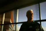 02/17/2005 Denver, Colorado-Major Crean, who was a civil affairs officer attached to the 3rd...
