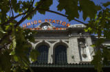 Union Station, 1701 Wynkoop St., Denver, Colo., Monday, August, 29, 2005, for a story about the...