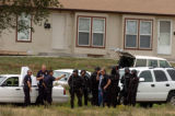 (7/27/2004, Denver, CO)   Shots were apparently fired in the Lakewood Gulch Park area of West...