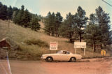 HGTV Dream House.  Historic photo of Hazel and Ralph Herr's property in Boulder, which they gave...
